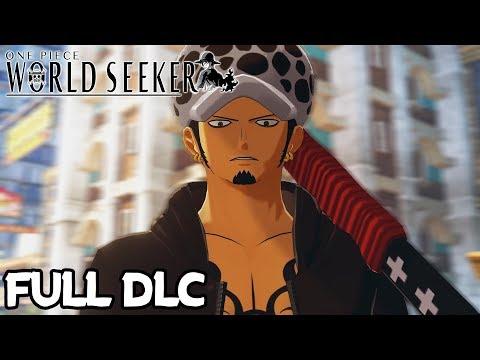 One Piece World