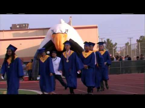 EDITED - San Elizario I.S.D. Live Stream - SEHS Graduation Ceremony 2018