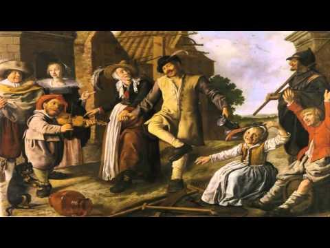 Béla Kéler - Bártfai Emlék Csárdás,Op.31 (Erinnerung an Bartfeld)