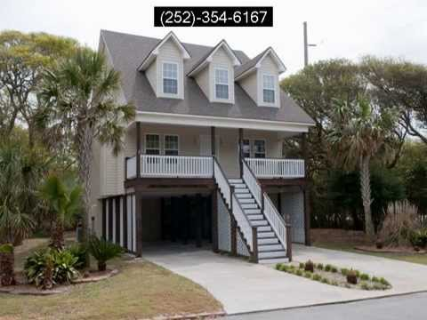 Beach House For Sale North Carolina (252)354-6167