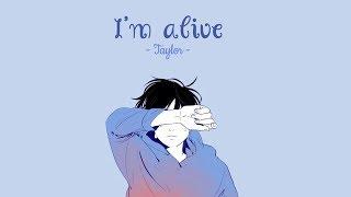 [Lyrics+ Vietsub] I'm alive - Taylor (Class of Lies OST)