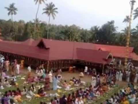 Thrikkadavoor Song-Deva nin panchakshara