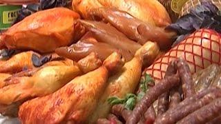 Сегодня - Всемирный день продовольствия