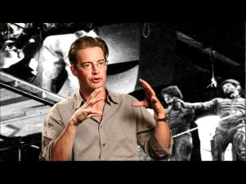 Dune: Working with David Lynch