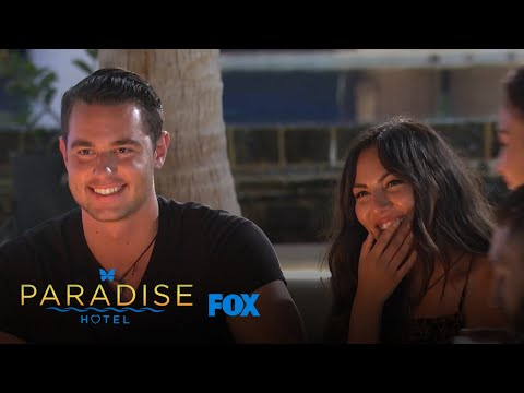 Extended Stay: David & Kendall | Season 1 Ep. 2 | PARADISE HOTEL