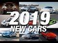 What cars should we get in 2019? Porsche, Ferrari, Lambo, McLaren, Mercedes or MG?
