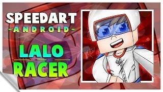 SpeedArt MINECRAFT/ @LaloRacer1  Dibujo android -YOSJOCK