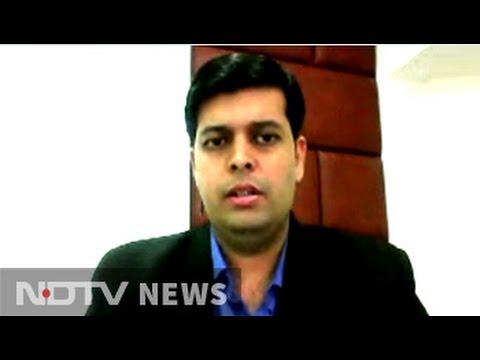 Sell Idea Cellular on rise: Gaurav Bissa