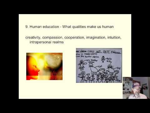 Humanistic Learning Theory: Purpose of our Schools