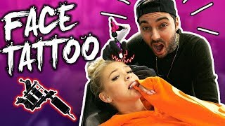5 Most Painful Tattoos !! ( Ft. Jordyn Jones   Jordan Beau)