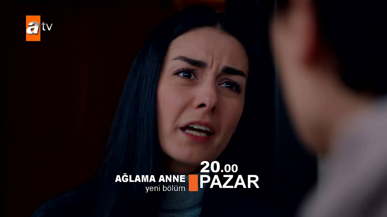 Ağlama Anne / Don't Cry Mom - Episode 10 Trailer 2 (Eng & Tur Subs)