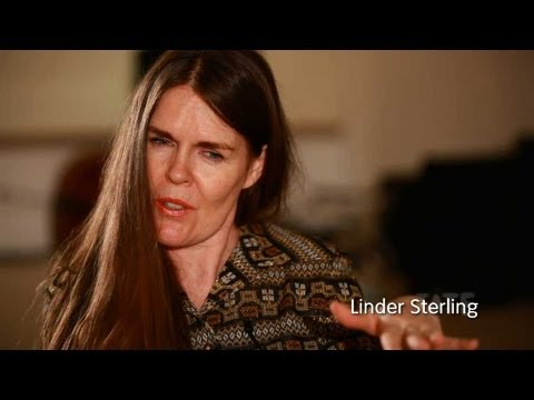 Linder – The Ultimate Form | TateShots
