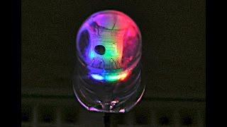 Как подключить RGB светодиод к Arduino. Уроки Arduino.(В этом видео я расскажу вам о том как подключить RGB светодиод к Arduino Ссылка на скетч - https://yadi.sk/d/LFJAbvtjmFUaJ Групп..., 2015-12-05T12:06:15.000Z)