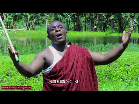 PILIKA AKAPANGO - ASIFIWE MWANJISI (OFFICIAL VIDEO)