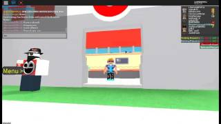 NVO POKEMON ROBLOX EP 1