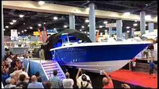 53' Sueños, the World's Largest, Outboard Powered, Center Console