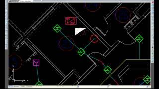 Videourok PS v nanoCAD PS #20