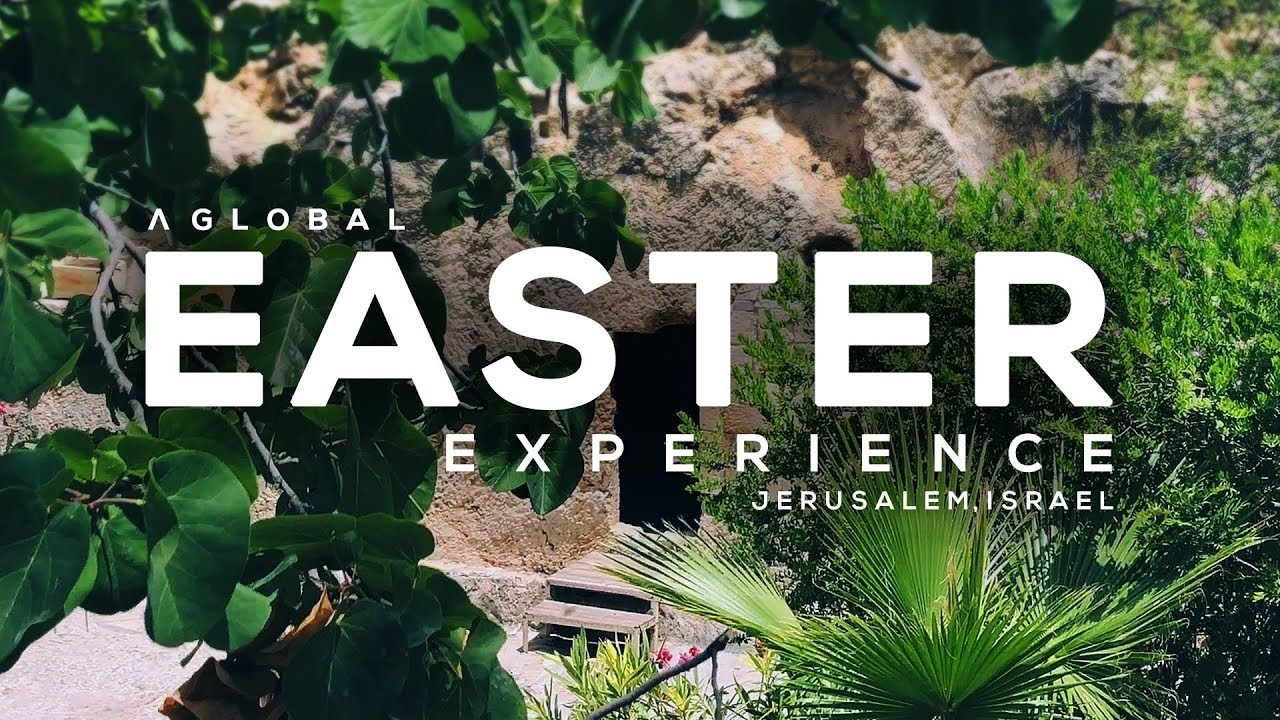 Awakening Global Easter Experience | Vision Video - YouTube