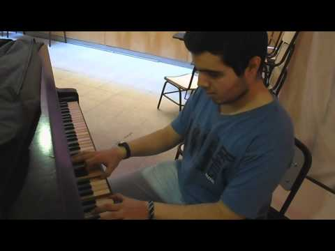 Challen Piano Beatles The Beatles Piano Cover