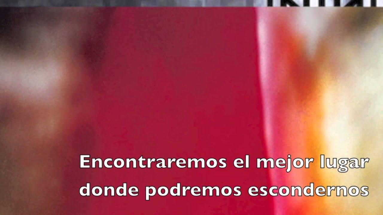 The fragile (song) Nine inch Nails subtitulado español - YouTube