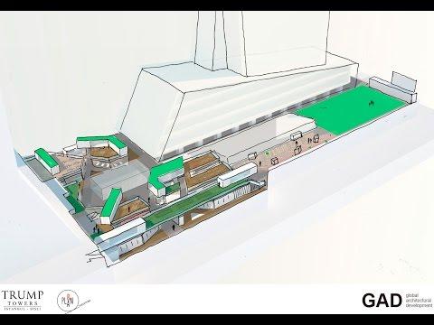 Trump Cadde FULL - Gokhan Avcioglu - GAD Architecture