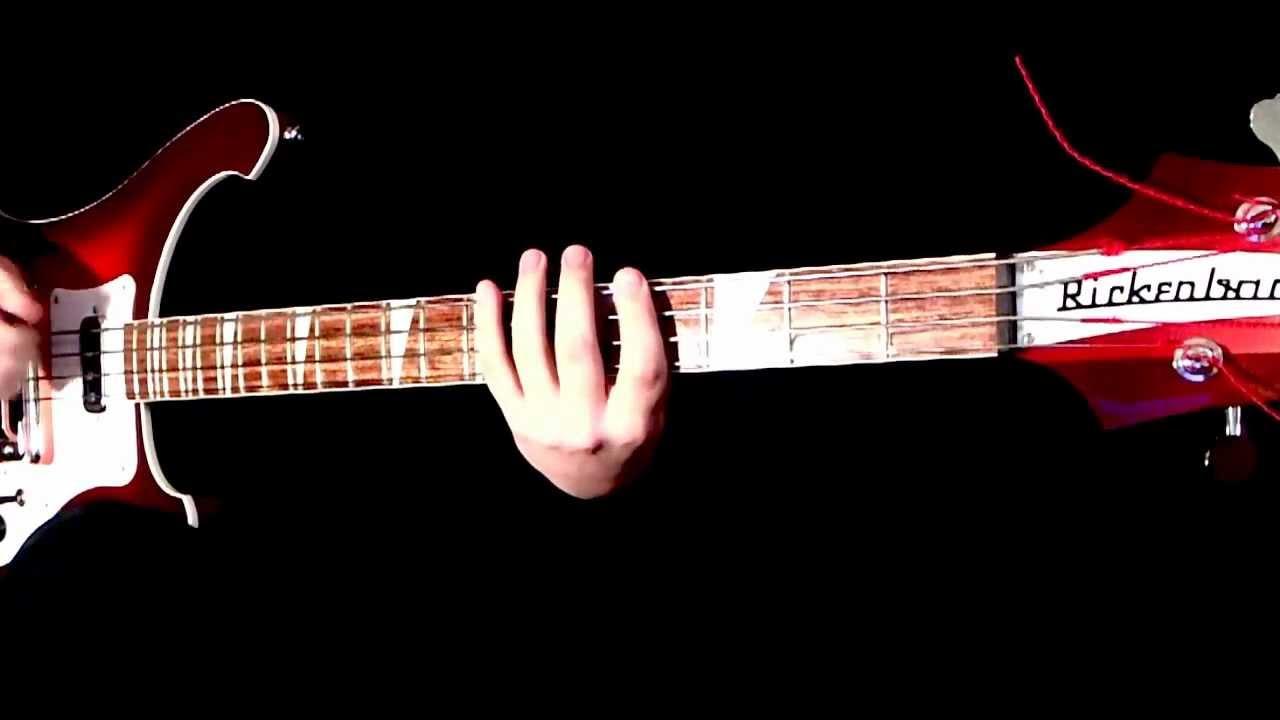 The beatles the ballad of john and yoko bass cover youtube the beatles the ballad of john and yoko bass cover hexwebz Gallery