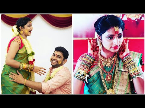 South Indian Tamil Seemantham My Baby Shower Pictures Ever