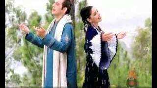 Hadiqa Kiyani Jaanapushto