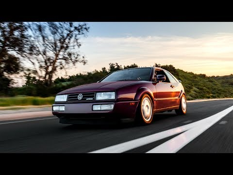 Sold my prized Corrado after only 1 year