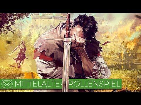 Kingdom Come: Deliverance - Reales Mittelalter Rollenspiel