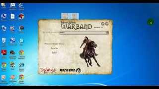 Mount And Blade Warband Serial Key (OYUN AKTİFLEŞTİRME)