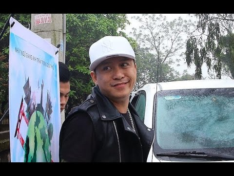 Tuấn Hưng - Lễ hội Văn hóa Việt Nhật 5 - 第5回越日文化交流フェスティバル