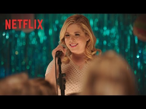 'Going Blind' ft. Sasha Pieterse from the movie COIN HEIST  Now Streaming on Netflix