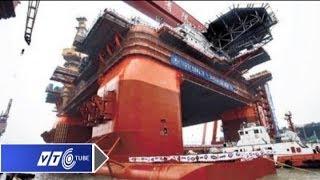 Trung Quốc đưa thêm giàn khoan vào biển Đông?  | VTC
