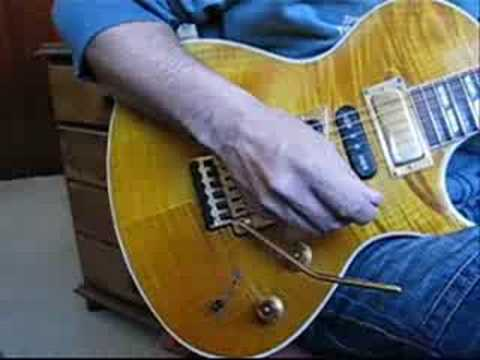 Gibson Nighthawk ST-3 - YouTub...