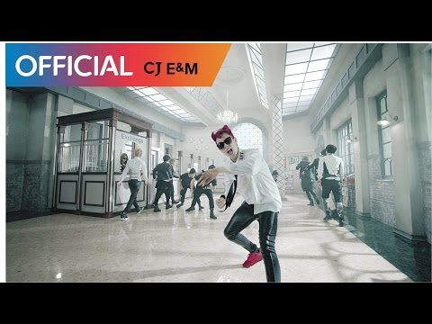 블락비 (Block B) - Very Good (Dance Like BB Ver.) MV