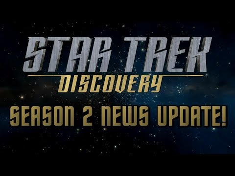 Star Trek: Discovery News Update: Tig Notaro cast, Spock in episode 2, and more!