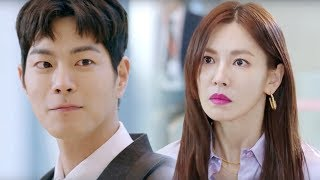 Romance Between a Newbie and His Team Leader ...Hong Jong Hyun ♥ Kim So Yeon [Mother of Mine]