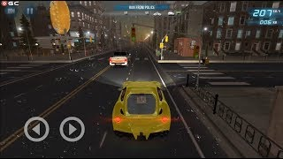 Traffic Driver - City Car Driving Racing Games - Android Gameplay FHD #5