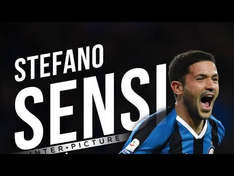 Download Stefano Sensi 2018/2019 Goal & Skills!! Welcome To Inter!!!