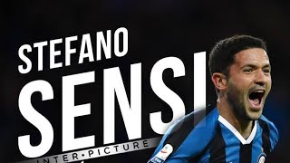 Stefano Sensi 2018/2019 Goal & Skills!! Welcome To Inter!!!