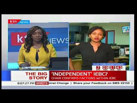 The Big Story: Roselyn Akombe's secret memo