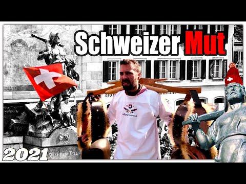 Wilhelm Tell trifft Treichler | Altdorf & der Mut der Schweizer