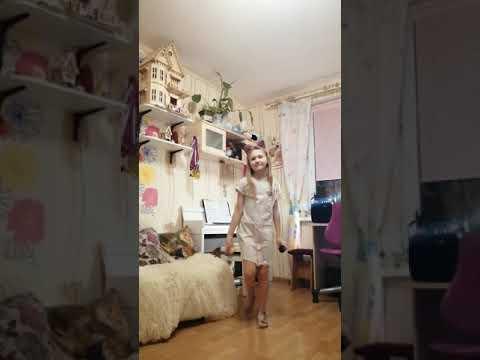 Канатоходка, Бадикина Анна