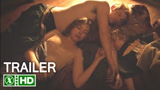 Mobile Homes (2018) Official Trailer | Imogen Poots, Drama Movie HD