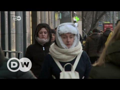 Work ban: 456 jobs 'too dangerous' for women in Russia | DW English
