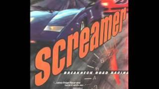 Screamer Soundtrack #1