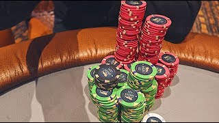 Why I NEVER FOLD In Poker