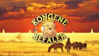 Kongene Befaler 2014 - Robin Martinsen (feat. Susanne Louise)