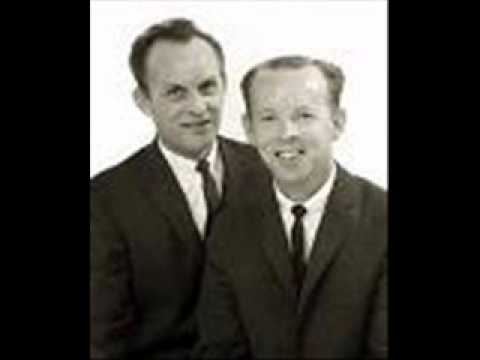 Mother, I Thank You For The Bible You Gave - The Louvin Brothers